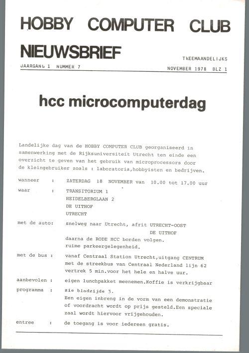 HCC 007 00