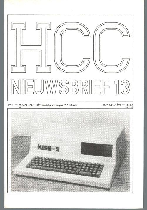 HCC 013 00