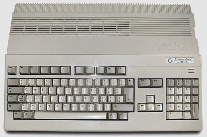 Amiga500plus